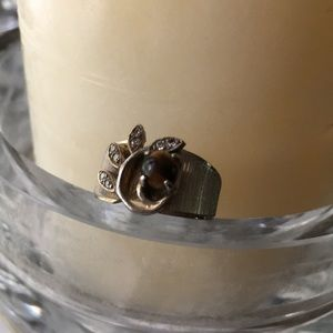 espo Jewelry - Ring with tigers eye?